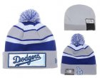 Cheap Los Angeles Dodgers Beanies YD004