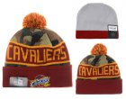 Cheap Cleveland Cavaliers Beanies YD005