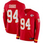 Cheap Nike Chiefs #57 Breeland Speaks Olive/Gold Youth Stitched NFL Limited 2017 Salute to Service Jersey
