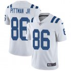 Cheap Nike Colts #86 Michael Pittman Jr. White Youth Stitched NFL Vapor Untouchable Limited Jersey