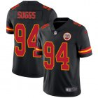 Cheap Nike Chiefs #57 Breeland Speaks Olive Youth Stitched NFL Limited 2017 Salute to Service Jersey