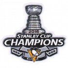 Cheap Stitched 2016 Official NHL Stanley Cup Final Champions Pittsburgh Penguins Jersey Commemorative Patch