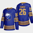 Cheap Buffalo Sabres #26 Rasmus Dahlin Men's Adidas 2020-21 Home Authentic Player Stitched NHL Jersey Royal Blue