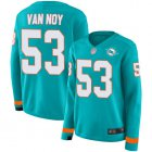 Cheap Nike Dolphins #13 Dan Marino White Women's Stitched NFL Vapor Untouchable Limited Jersey