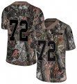 Cheap Nike Chiefs #72 Eric Fisher Camo Youth Stitched NFL Limited Rush Realtree Jersey