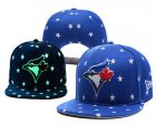 Cheap MLB Toronto Blue Jays Snapback Ajustable Cap Hat 4