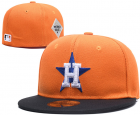 Cheap Houston Astros fitted hats 05