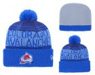Cheap Colorado Avalanche Beanies