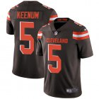 Cheap Nike Browns #13 Odell Beckham Jr Orange Alternate Youth Stitched NFL New Elite Jersey