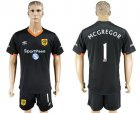 Cheap Hull City #1 Mcgregor Away Soccer Club Jersey