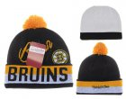 Cheap Boston Bruins Beanies YD001