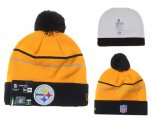 Cheap Pittsburgh Steelers Beanies YD015
