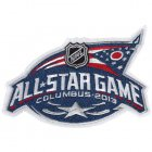 Cheap Stitched 2013 NHL All-Star Game Jersey Patch Columbus Blue Jackets