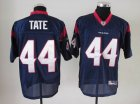 Cheap Texans #44 Ben Tate Blue Stitched NFL Jersey