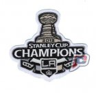 Cheap Stitched 2012 NHL Stanley Cup Final Champions Los Angeles Kings Jersey Patch