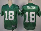 Cheap Eagles #18 Jeremy Maclin Light Green 1960 Throwback Stitched NFL Jersey
