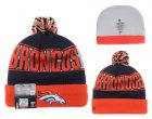 Cheap Denver Broncos Beanies YD024