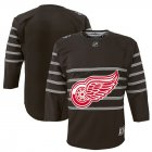 Cheap Youth Detroit Red Wings Gray 2020 NHL All-Star Game Premier Jersey