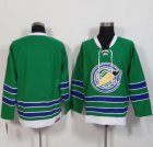 Cheap Oakland Seals Blank Green CCM Throwback Stitched NHL Jersey