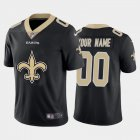 Cheap Nike Baltimore Ravens Customized Purple Team Color Stitched Vapor Untouchable Elite Men's NFL Jersey
