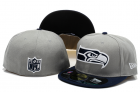 Cheap Seattle Seahawks fitted hats 08