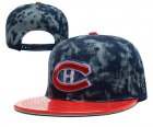 Cheap Montreal Canadiens Snapbacks YD001