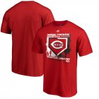 Cheap Cincinnati Reds Majestic 2019 Spring Training Cactus League Base on Balls T-Shirt Red