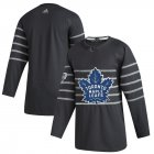 Cheap Men's Toronto Maple Leafs Adidas Gray 2020 NHL All-Star Game Authentic Jersey