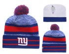 Cheap NFL New York Giants Logo Stitched Knit Beanies 013