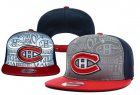 Cheap Montreal Canadiens Snapbacks YD002