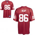 Cheap Cardinals #86 Todd Heap All Red Alternate Stitched NFL Jersey