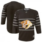 Cheap Youth Nashville Predators Gray 2020 NHL All-Star Game Premier Jersey