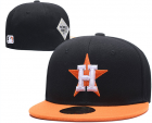 Cheap Houston Astros fitted hats 06