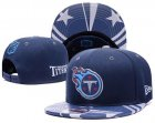 Cheap NFL Tennessee Titans Stitched Snapback Hats 010