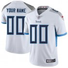 Cheap Nike Tennessee Titans Customized White Stitched Vapor Untouchable Limited Men's NFL Jersey