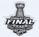 Cheap Stitched 2016 NHL Stanley Cup Final Logo Jersey Patch