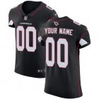 Cheap Nike Arizona Cardinals Customized Black Alternate Stitched Vapor Untouchable Elite Men's NFL Jersey