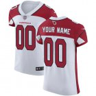 Cheap Nike Arizona Cardinals Customized White Stitched Vapor Untouchable Elite Men's NFL Jersey