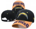 Cheap Los Angeles Chargers Snapback Ajustable Cap Hat TX