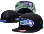 Cheap NFL Seattle Seahawks Stitched Snapback Hats 116