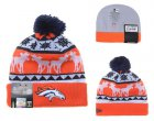 Cheap Denver Broncos Beanies YD023