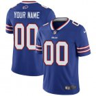 Cheap Nike Buffalo Bills Customized Royal Blue Team Color Stitched Vapor Untouchable Limited Youth NFL Jersey