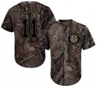 Cheap Astros #11 Evan Gattis Camo Realtree Collection Cool Base Stitched Youth MLB Jersey