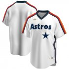 Cheap Houston Astros Nike Home Cooperstown Collection Player MLB Jersey White