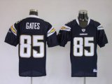 Cheap Chargers Antonio Gates #85 Stitched Dark Blue NFL Jersey