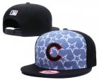 Cheap MLB Chicago Cubs Snapback Ajustable Cap Hat GS 7