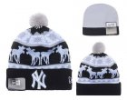 Cheap New York Yankees Beanies YD004