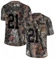 Cheap Nike Titans #21 Malcolm Butler Camo Men's Stitched NFL Limited Rush Realtree Jersey