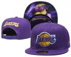Cheap Los Angeles Lakers Snapback Ajustable Cap Hat