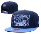 Cheap NFL Tennessee Titans Stitched Snapback Hats 016
